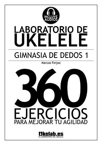 Gimnasia de dedos 1: Laboratorio de Ukelele