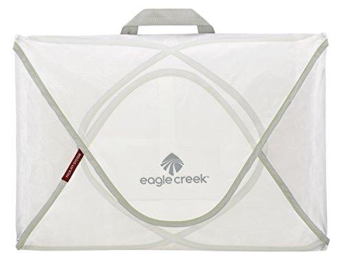 Eagle Creek PackItSpecter Garment Folder Packing Organizer White/Strobe S