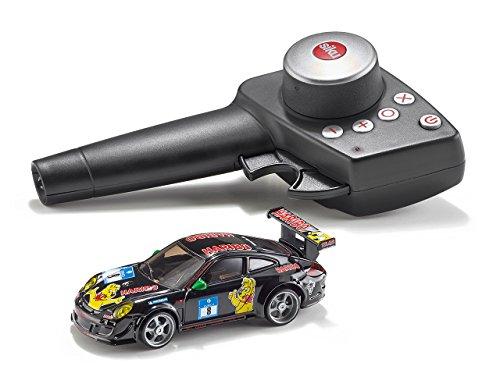 Siku 6820 - Porsche 911 GT3 R - Set mit Fernsteuermodul, Akku und Ladegerät