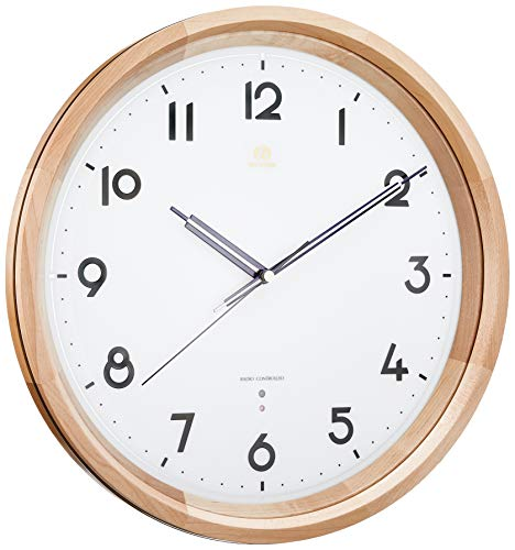 Rhythm(リズム時計工業)『PISTA-M2(4MY857HG06)』