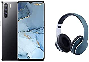 OPPO RENO 3 Smartphone-Midnight Black ( Android 10, 128GB, 8GB )