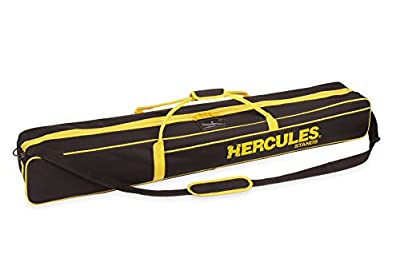 Hercules MSB001 Hercules MSB001 Speaker and Microphone Stand Combo Bag