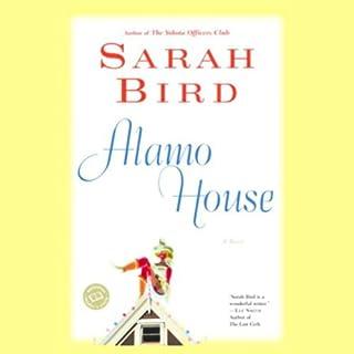 Alamo House audiobook cover art