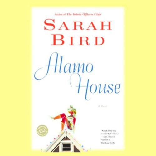 Alamo House cover art