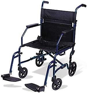 Wheelchair Transport Chair 19