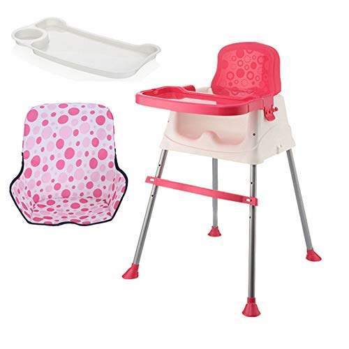 Buy Discount Space Saver Highchairs A Good Assistant To Take Care Of Children Baby Booster Seat High...