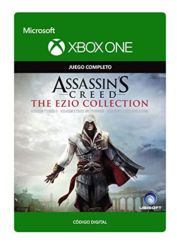 Assassin's Creed: The Ezio Collection | Xbox One - Código de descarga