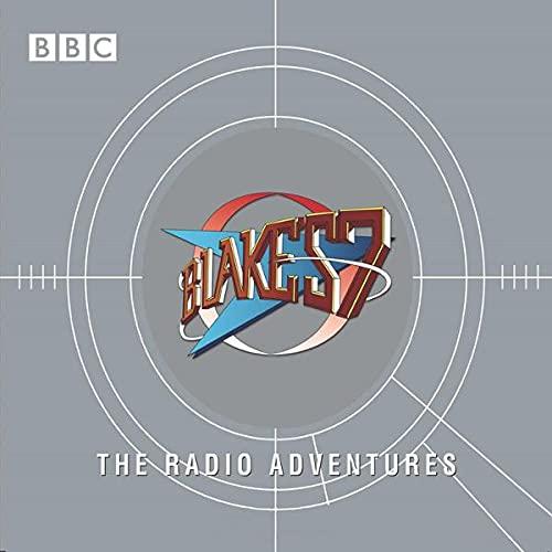 Blake's 7: The Radio Adventures cover art