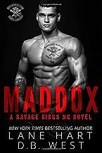 Maddox (Savage Kings MC)