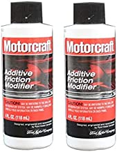 Genuine XL3 (2 Pack) Fоrd Friction Modifier ADDITIVE,F & R Limited Slip DIFFERENTIALS