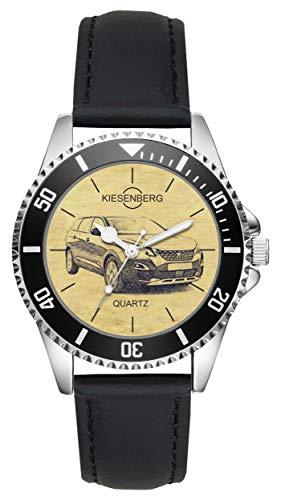 KIESENBERG Uhr - Geschenke für Peugeot 5008 II Fan L-4336