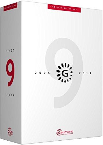 Gaumont 120 ans - Volume 9 : 2005-2014 Francia DVD