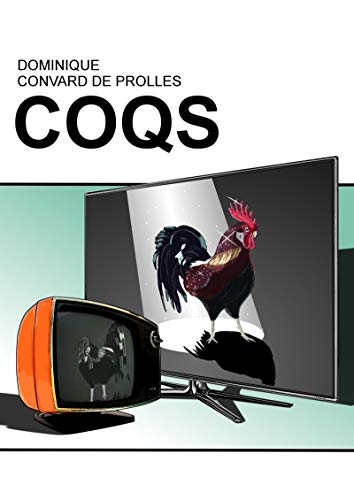 COQS (French Edition)