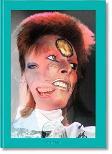 Mick Rock. The Rise of David Bowie, 1972-1973 (Multilingual Edition)
