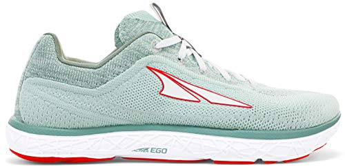 ALTRA Women's AL0A4VR3 Escalante 2.5 Road Running Shoe, Light Green - 11 M US