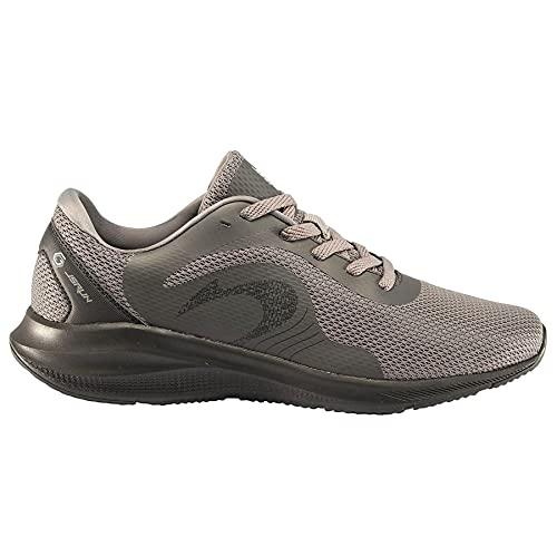 John Smith RUSBEL 006, Zapatillas de Running Hombre Gris Oscuro (Numeric_42)