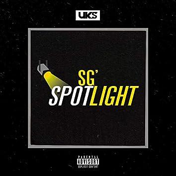 Spotlight (feat. SG')