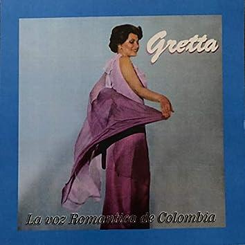 La Voz Romantica de Colombia