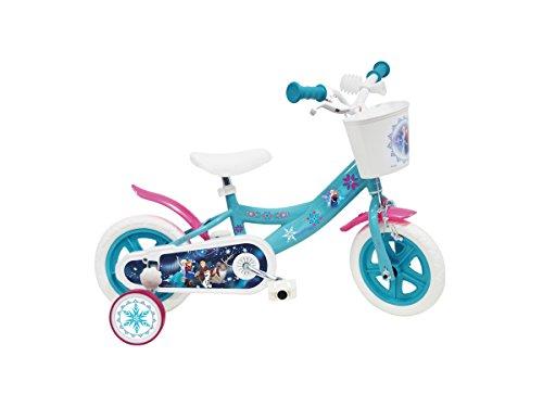 Mondo 25280 Bicicletta Frozen 10