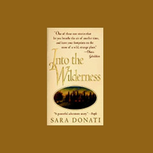 Into the Wilderness cover art