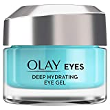 Olay Eyes Gel Contorno de Ojos Hidratación Profunda para Piel Cansada y Deshidratada con Ácido...