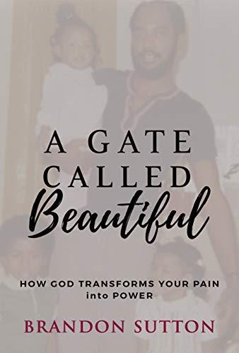 A Gate Called Beautiful by Brandon Sutton ebook deal