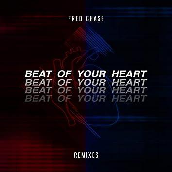 Beat Of Your Heart (Remixes)