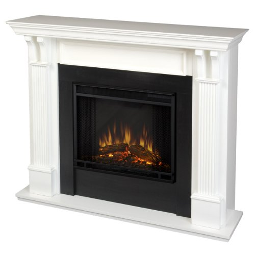 Hot Sale Real Flame Ashley Electric Fireplace
