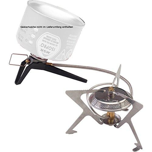 MSR WindPro II - Gaskartuschenkocher