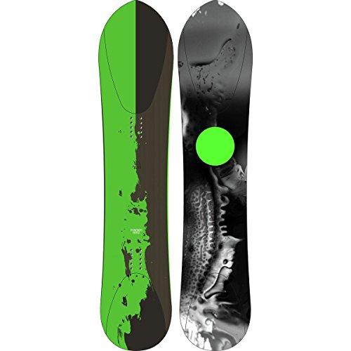 YES Herren Freeride Snowboard 420 Powderhull 154
