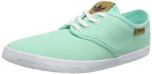 adidas Originals Adria Ps W-7 M22527, Damen Sneaker, Grün (BAHIA MINT S14/BAHIA MINT S14/RUNNING WHITE FTW), EU 38 2/3