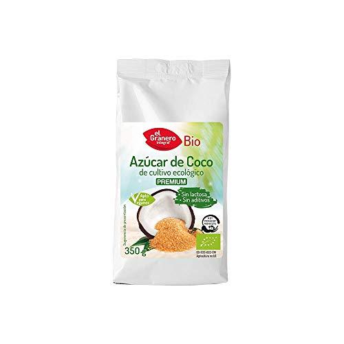 El Granero Integral Azúcar de coco premium bio ecológico