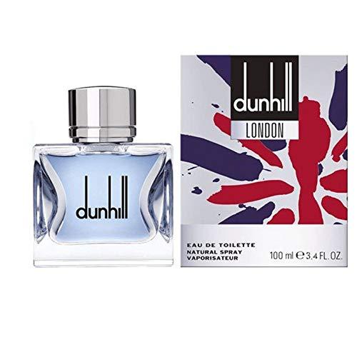 Dunhill London Men EDT 100 ml Vapo, 1er Pack (1 x 100 ml)