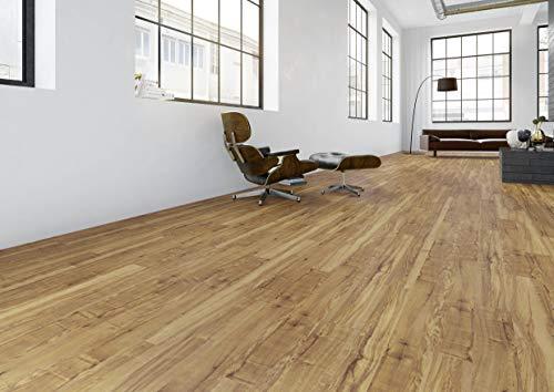 JOKA Vinylboden Classic 330 Klebevariante Designboden Farbe: 2816 Wild Oak, Paket : 3,34 qm