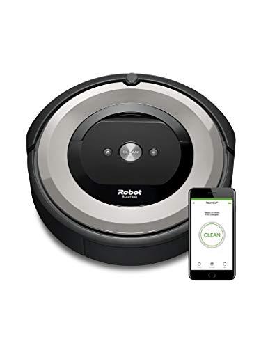 iRobot Roomba e5154 - Robot Aspirador Óptimo...
