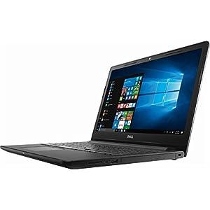 "Dell - Inspiron 15.6"" Laptop - AMD A6-Series - 4GB Memory - AMD Radeon R4 - 500GB Hard Drive - Black (Certified Refurbished)"