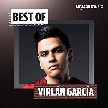Best of Virlán García