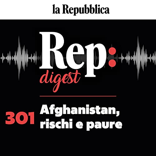 Afghanistan, rischi e paure copertina
