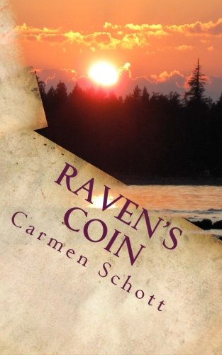 Book: Raven's Coin - A Novel by Carmen Schott