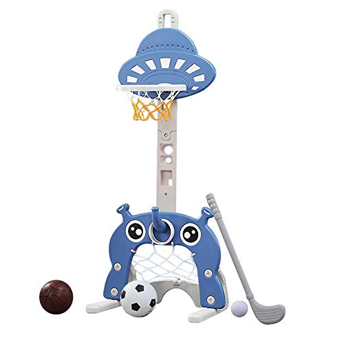 Basketball for toddler boy & girls toys Height Adjustable Indoor & Outdoor Toddler Toys Mini Basketball Hoop For Backyard Playhouse Play Equipment Includes Children Fun & Sports Activity Games