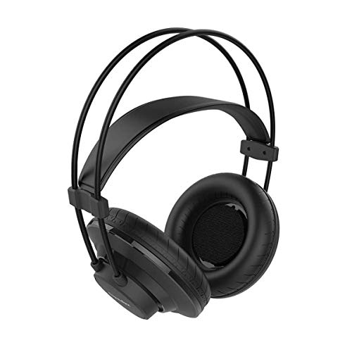 Superlux HD-671 Closed-Back Over-Ear Headphone