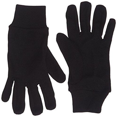 Odlo Gloves Warm Kids - Guantes de esquí para niña, Color Negro, Talla FR: FR : XS (Talla Fabricante : XS)