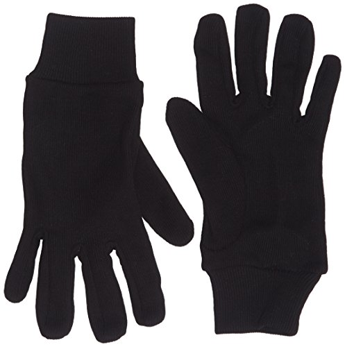 Odlo Jungen Handschuhe, Black, M, 10679
