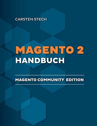 Magento 2 Handbuch: Magento Open Source 2.3.2