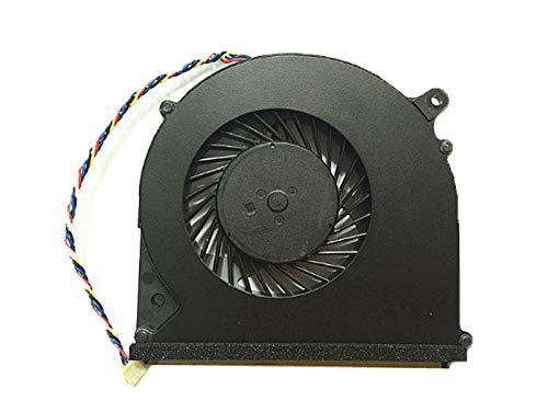 Laptop-CPU-Lüfter für Gigabyte P35G V2 V2-5 P35K V3 P35W V2 V3 V4 V5 P35X V3 V4 V5 V6 V6-PC4D V6-PC4K4D V7 P37K V3 V4 V5 V6 P37X V6-PC4D V6-PC4K4D