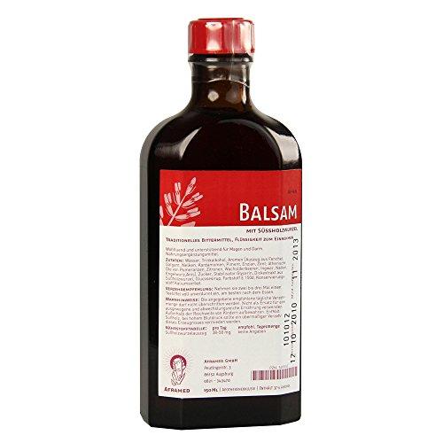 afra balsam fluessig 150 ml