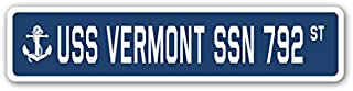 Best uss vermont ssn 792 Reviews