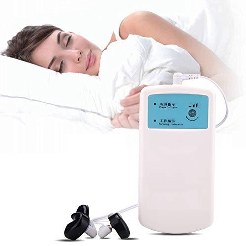 fall Sleep Aid Gerät, Tragbare CES Insomnia Therapiegerät Anxiolytika Depression Behandlungsgerät Keine Nebenwirkungen, for Anti Schlaflosigkeit, Neurasthenie