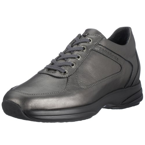 Samsonite Footwear MILAN L63TI8, Damen Sneaker, grau, (DARKGREY ), EU 36 (UK )