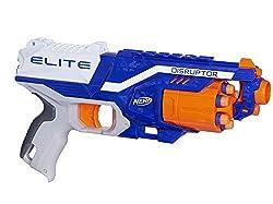 Image of Nerf N-Strike Elite Disruptor: Bestviewsreviews